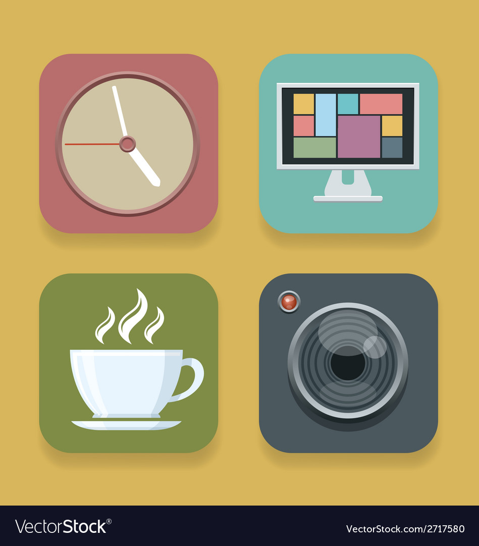 App vector | Price: 1 Credit (USD $1)
