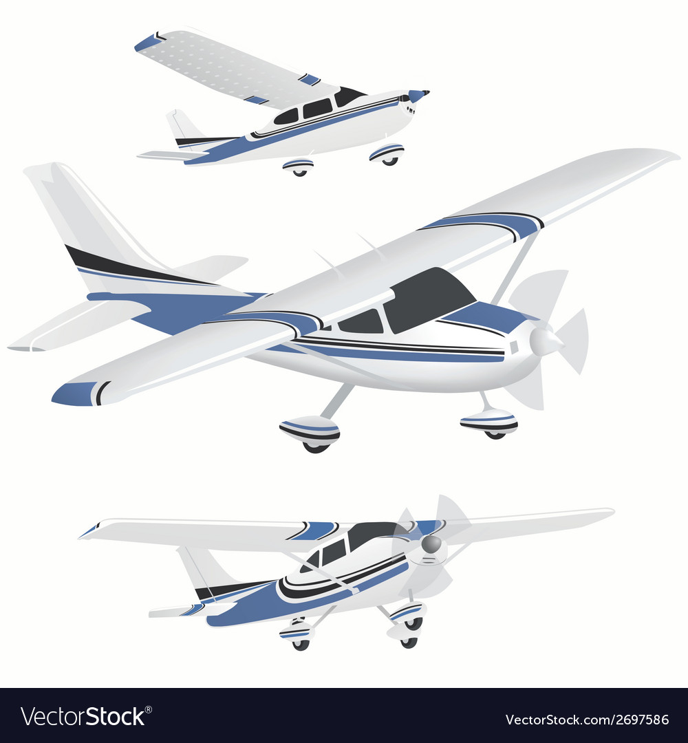 Planes vector | Price: 1 Credit (USD $1)