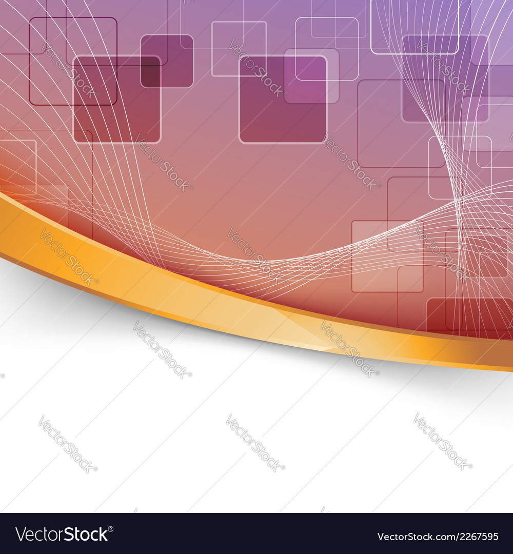 Abstract tiles and lines border background vector   Price: 1 Credit (USD $1)