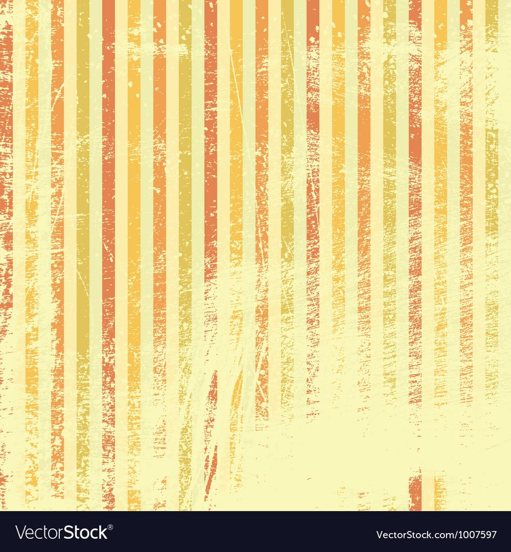 Grunge striped wallpaper vector   Price: 1 Credit (USD $1)