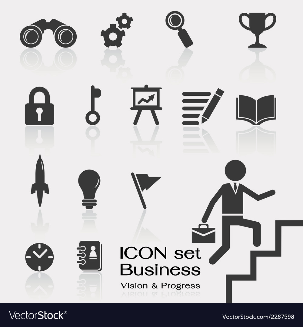 Iconvision vector | Price: 1 Credit (USD $1)
