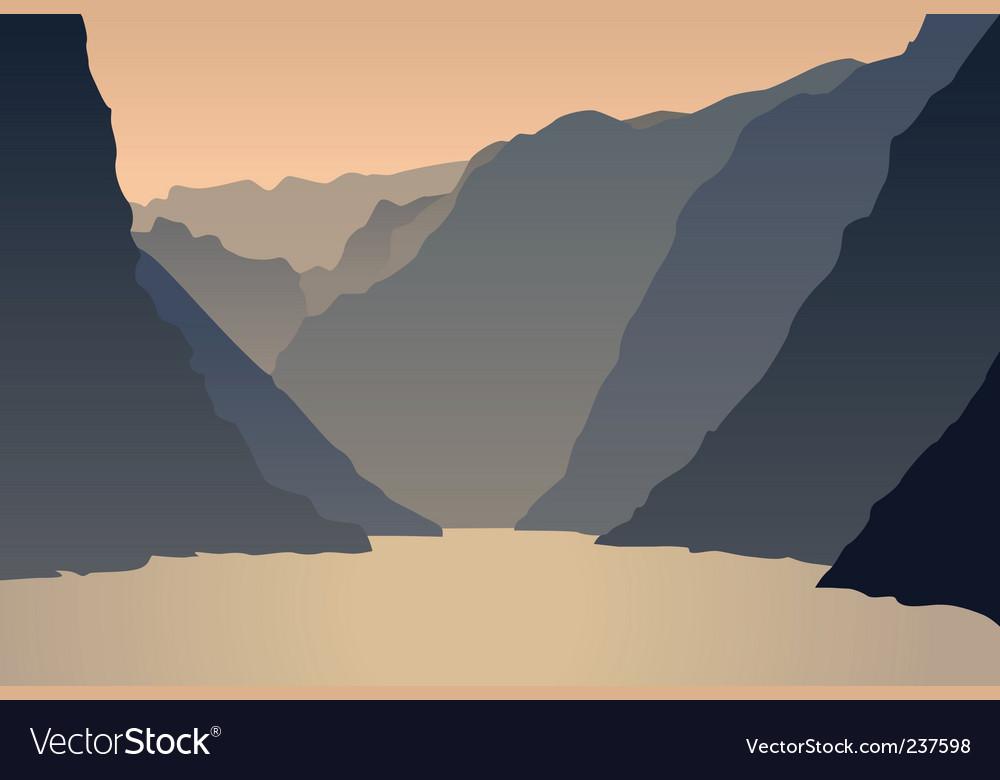 Landscape vector   Price: 1 Credit (USD $1)