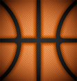 Basketball background vector
