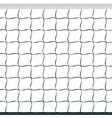 Seamless volleyball net vector