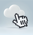 Accessing the cloud vector