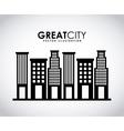 Great city vector