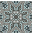 Mandala decorative pattern vector