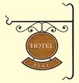 Hotel3 vector