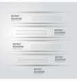 Abstract background lines white and vector