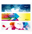 High tech backgrounds vector