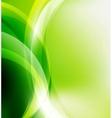 Shiny circles abstract background vector