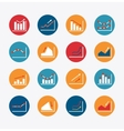 Set of icons vector