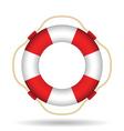 Lifebuoy vector