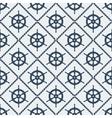 Steering wheel seamless pattern vector
