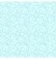 Seamless diamond pattern vector