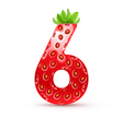 Tasty numbers vector