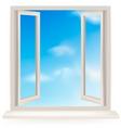 Open window vector