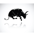 Bull 4 vector