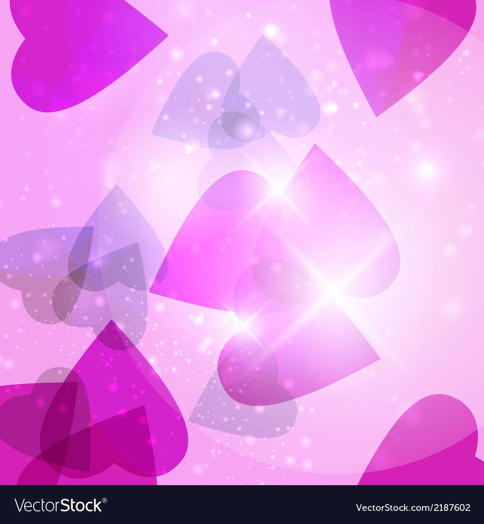 Valentines hearts vector   Price: 1 Credit (USD $1)