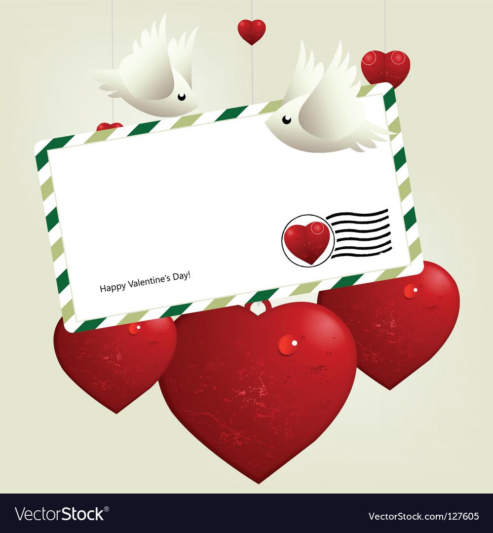 Love letter vector   Price: 1 Credit (USD $1)