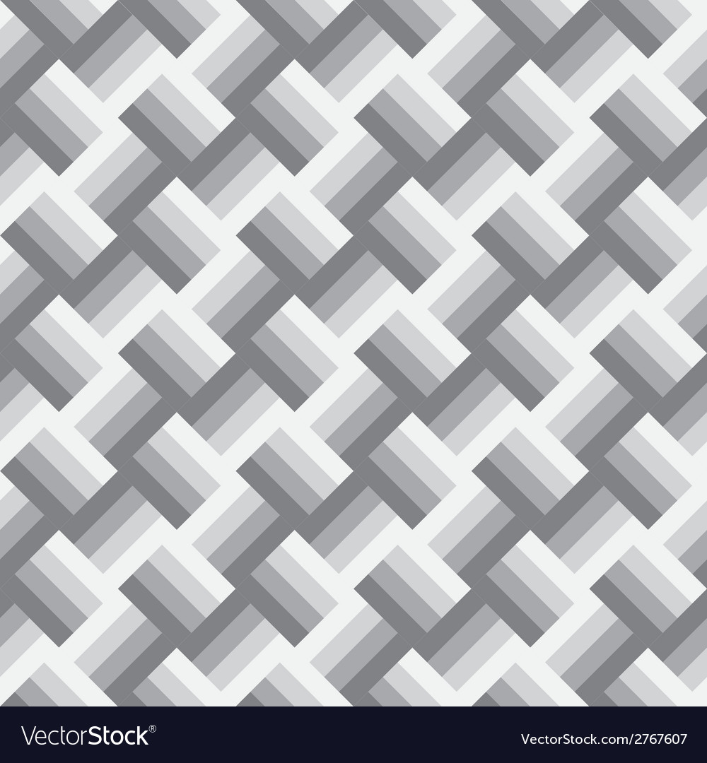 Abstract geometric seamless background vector | Price: 1 Credit (USD $1)