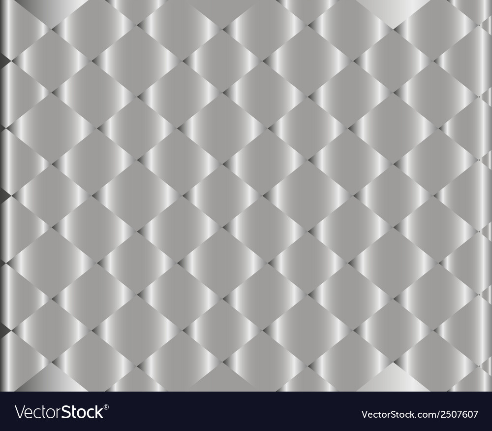 Silver pattern background vector | Price: 1 Credit (USD $1)