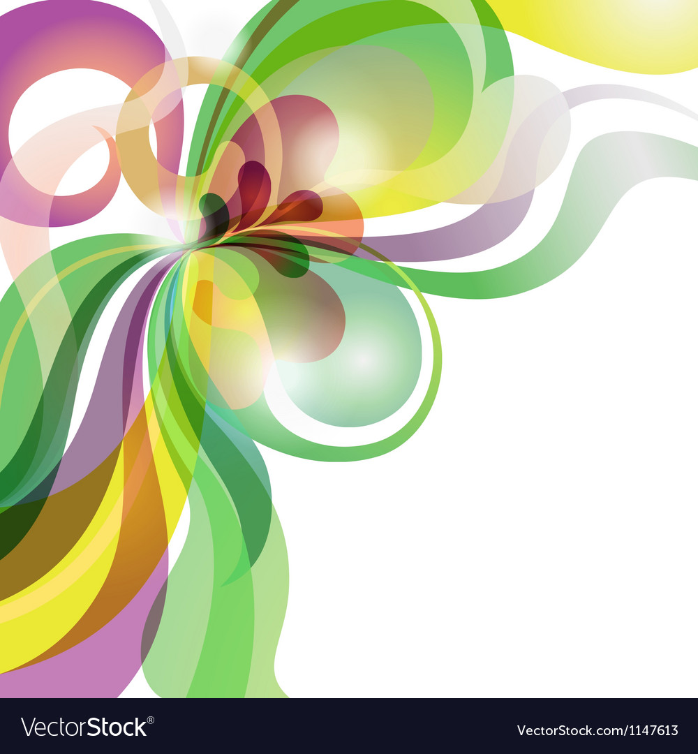 Abstract love theme colourful festive background vector | Price: 1 Credit (USD $1)