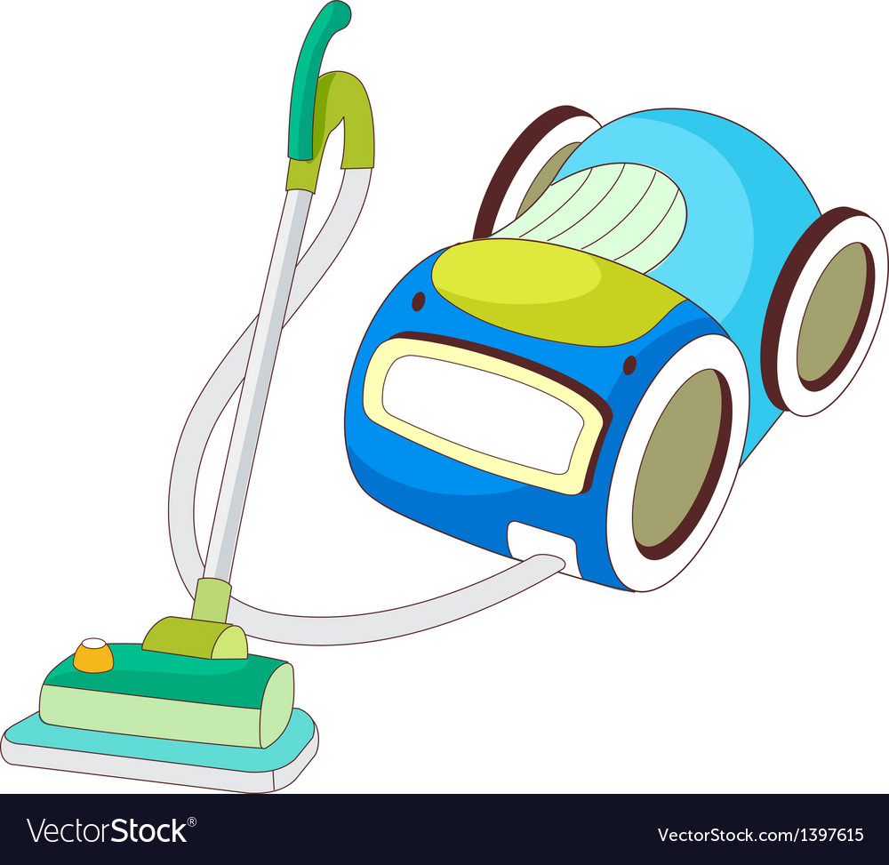 A view of vacuum vector   Price: 1 Credit (USD $1)