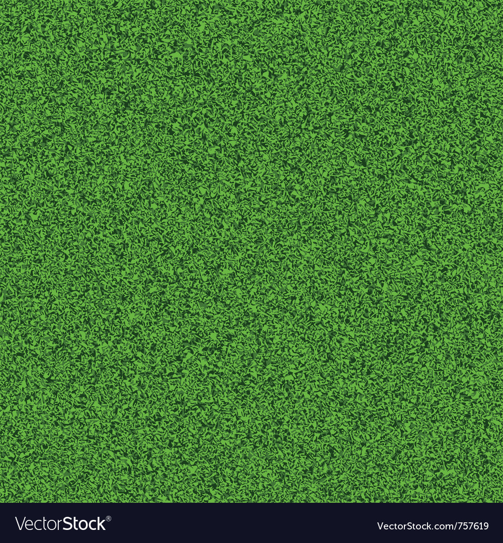 Seamless grass field vector | Price: 1 Credit (USD $1)