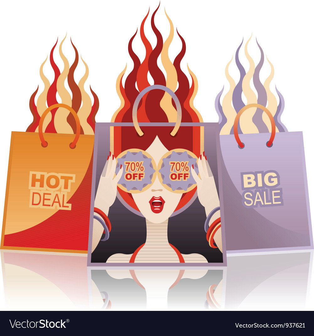 Hot sale vector | Price: 3 Credit (USD $3)