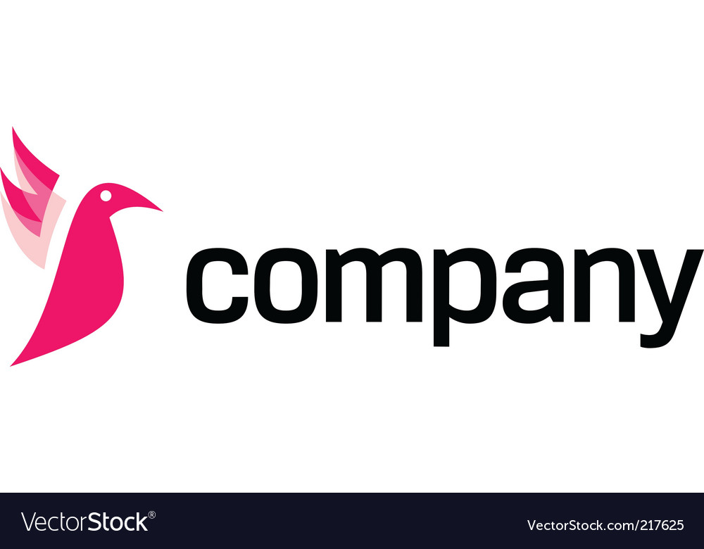Dover symbol for business company vector | Price: 1 Credit (USD $1)