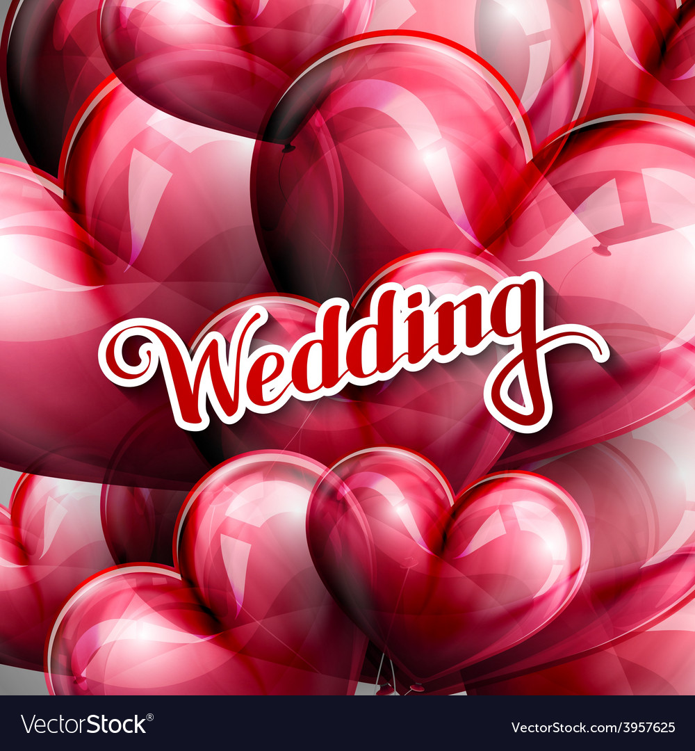Holiday of wedding label with vector   Price: 3 Credit (USD $3)
