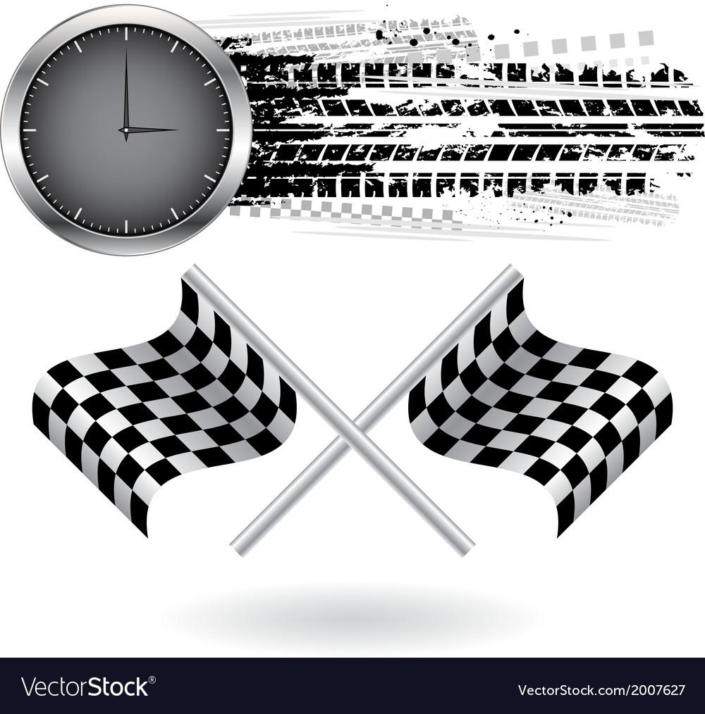 Speed background vector | Price: 1 Credit (USD $1)