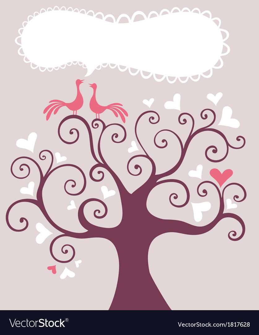 Tree2 vector | Price: 1 Credit (USD $1)