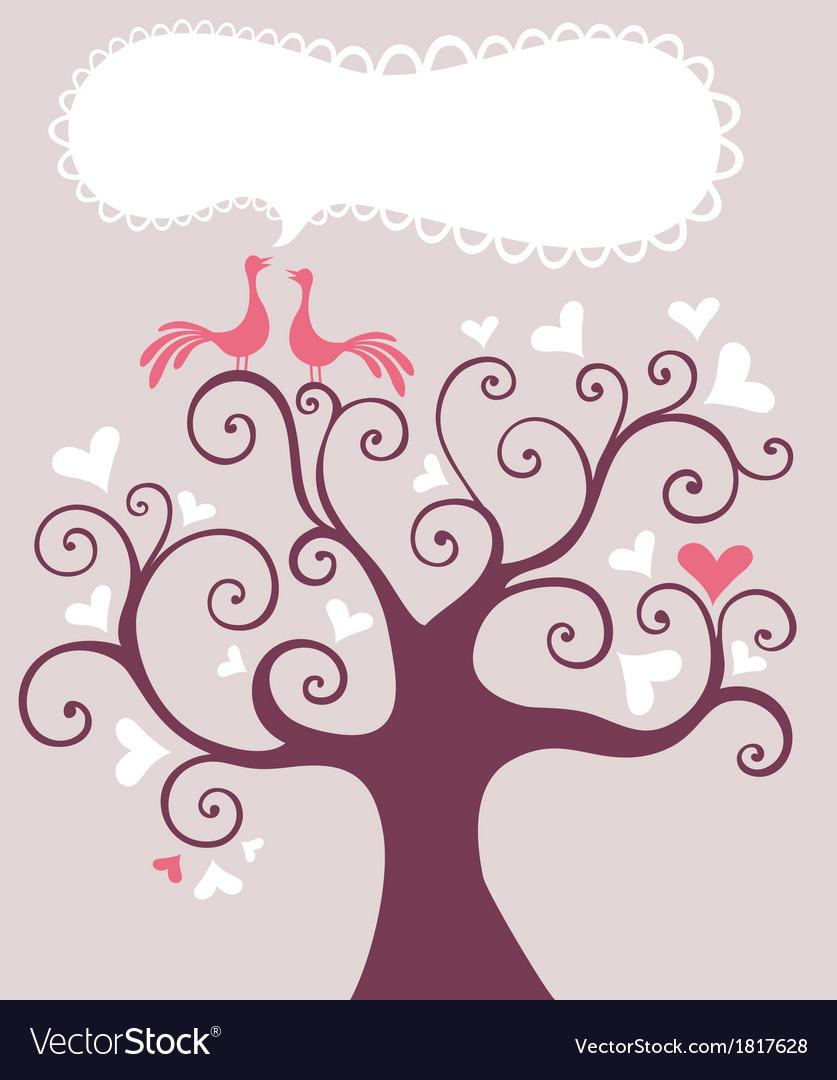 Tree2 vector | Price: 1 Credit (USD $1)