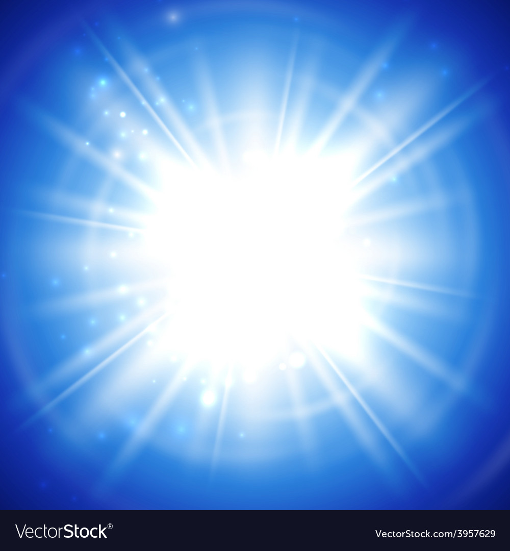 Bright flash explosion or burst vector | Price: 1 Credit (USD $1)