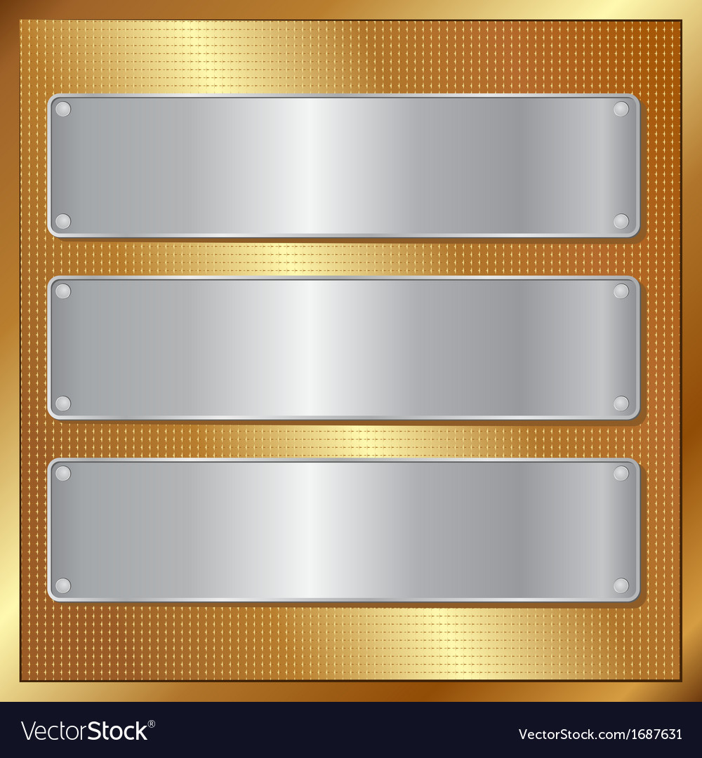 Panel banners vector | Price: 1 Credit (USD $1)