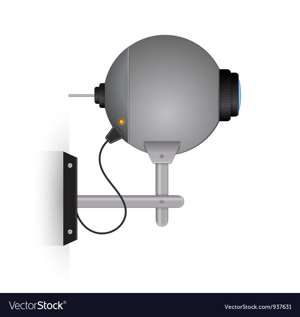 Video camera 2 vector | Price: 3 Credit (USD $3)