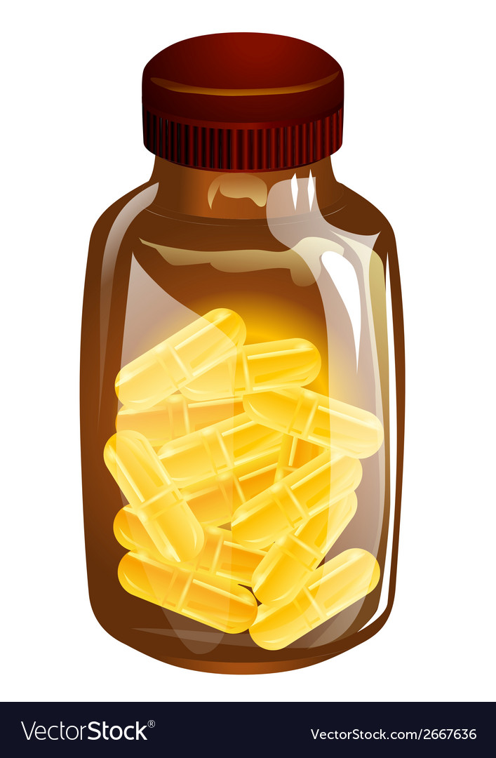 Vitamin d vector | Price: 1 Credit (USD $1)