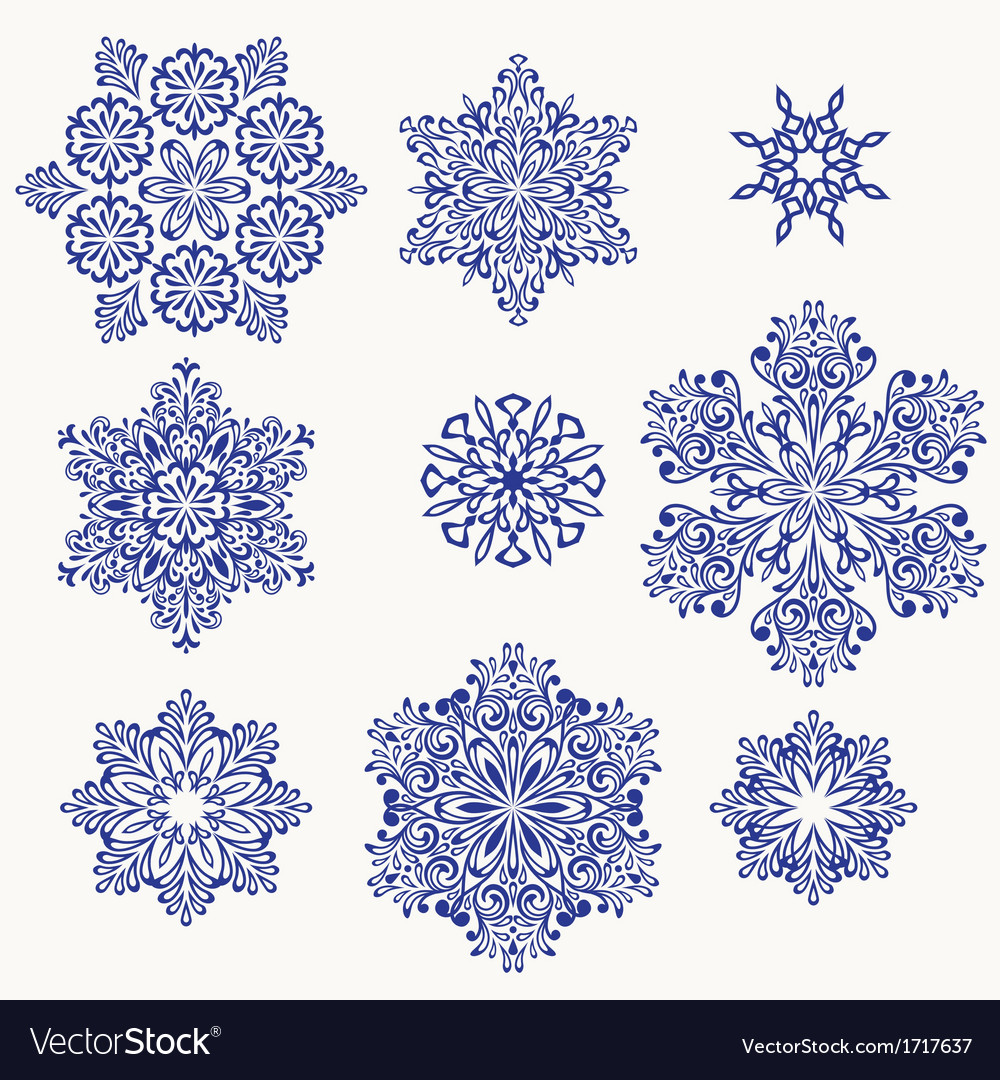 Seamless pattern vintage style seamless pattern vector | Price: 1 Credit (USD $1)