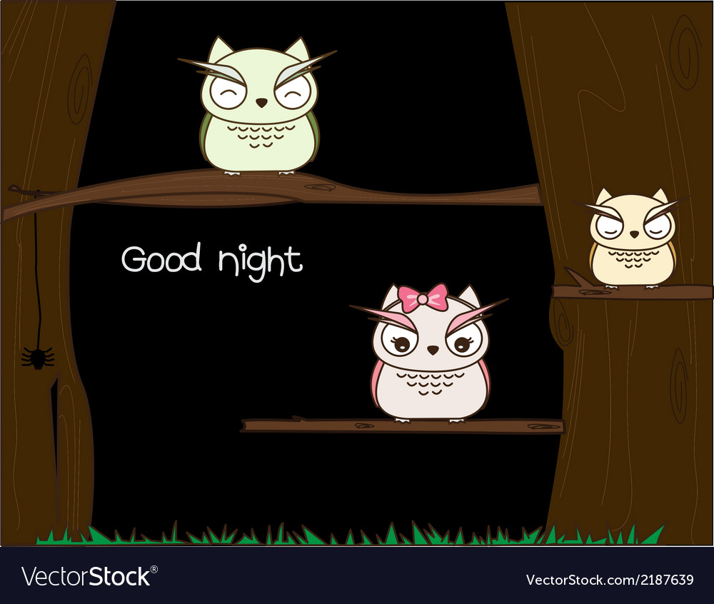 Night time vector   Price: 1 Credit (USD $1)