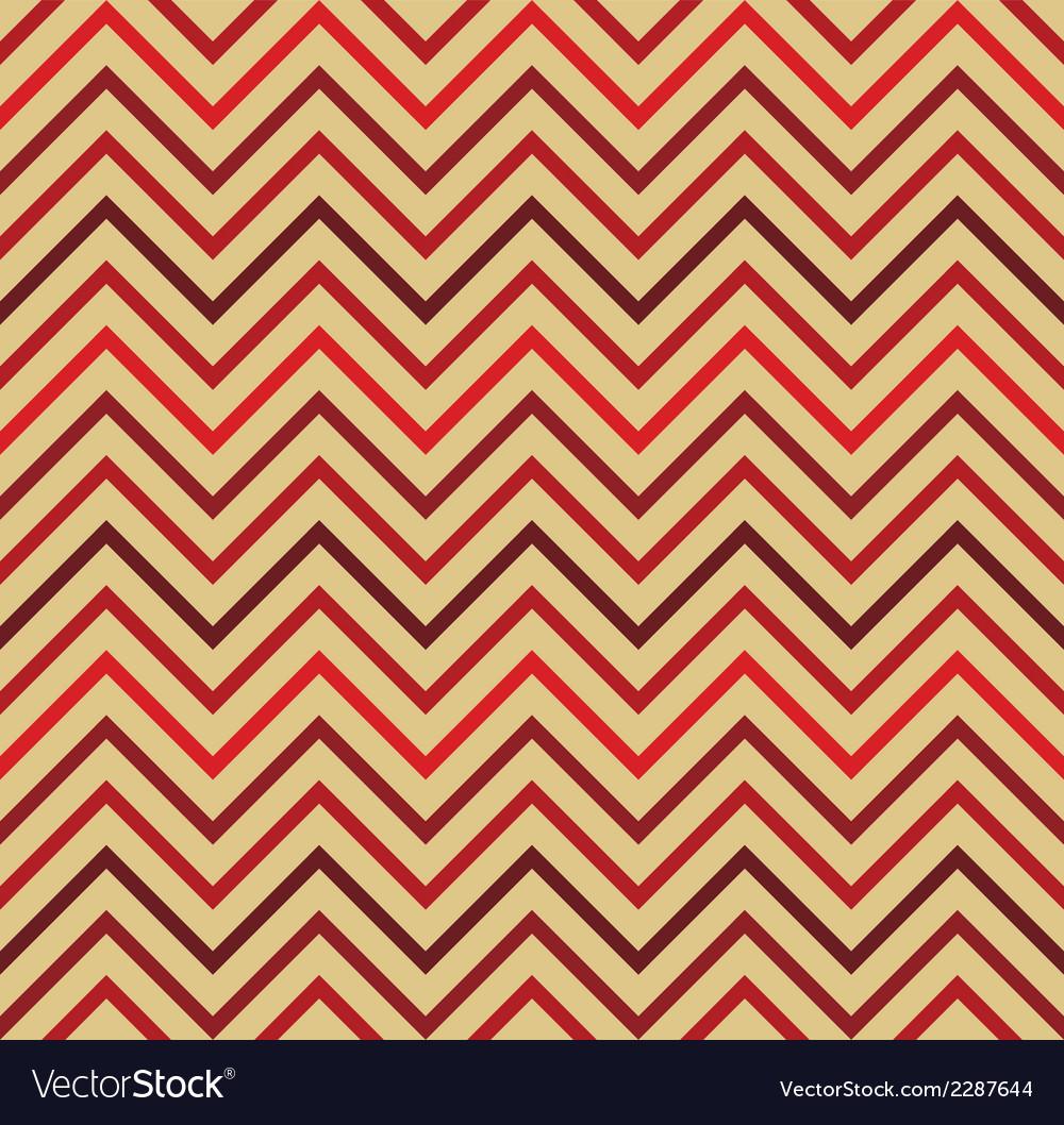 Zigzag seamless pattern vector   Price: 1 Credit (USD $1)