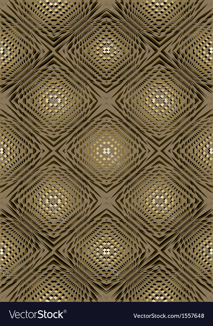 Light brown relief pattern with oval back light vector | Price: 1 Credit (USD $1)