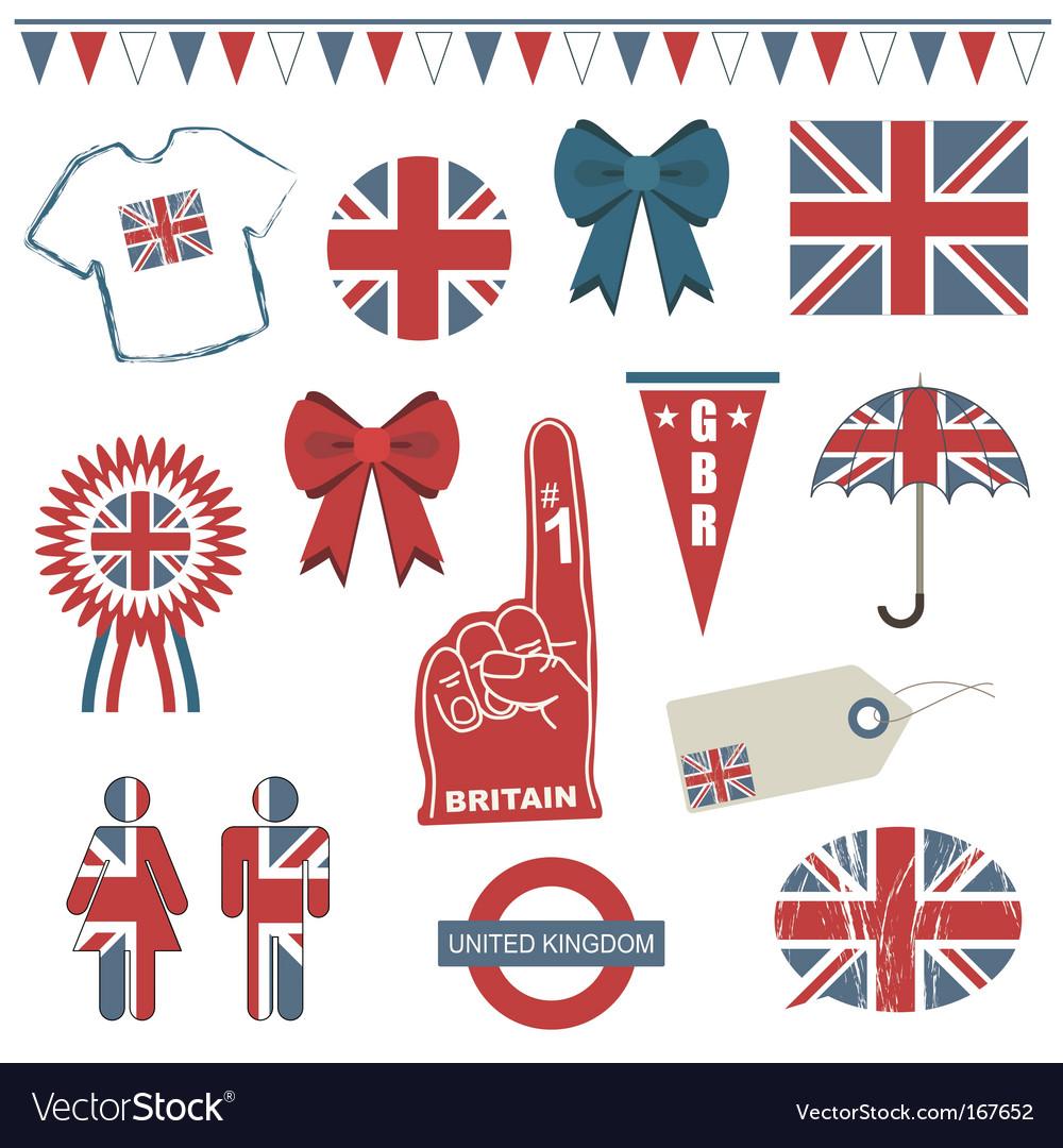 Great britain vector   Price: 1 Credit (USD $1)