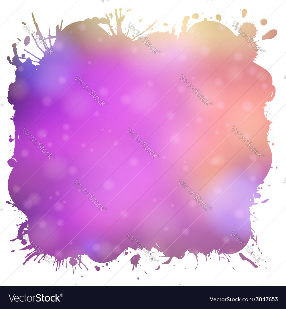 Abstract grunge frame vector | Price: 1 Credit (USD $1)