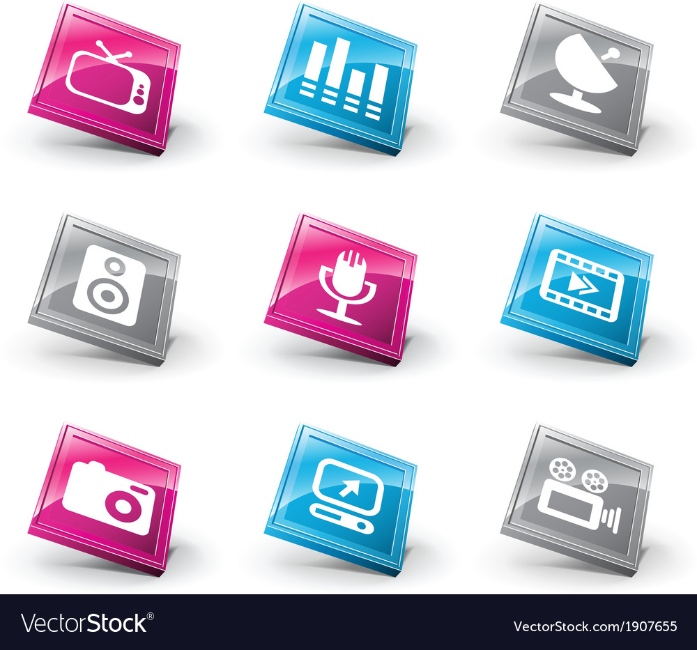 Icons vector   Price: 1 Credit (USD $1)