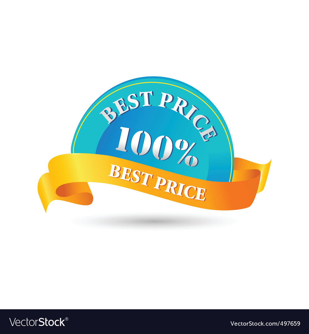 100 best price tag vector | Price: 1 Credit (USD $1)