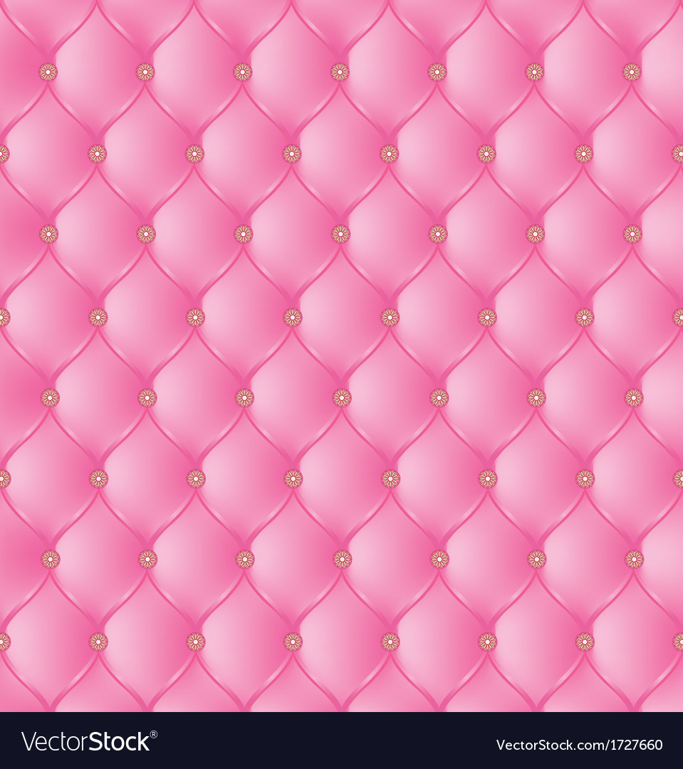 Abstract upholstery on a pink background vector | Price: 1 Credit (USD $1)