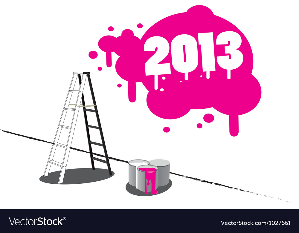 2013 graphic design vector | Price: 1 Credit (USD $1)