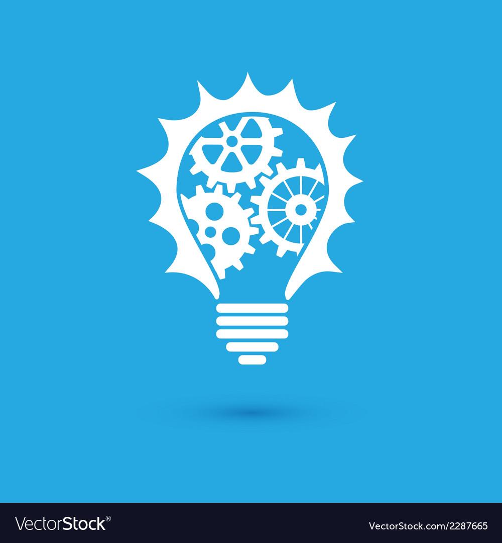 Bulb 2 vector   Price: 1 Credit (USD $1)